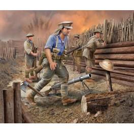Anzac Infantry (1915)
