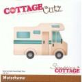 Motor home dies, CottageC