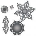 Ironwork Motifs , S5-059