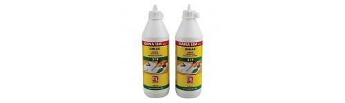 Limlak / Decupage lim