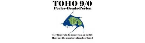 Toho perler