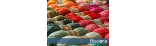 Filcolana Peruvian uld