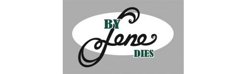 By Lene dies